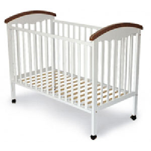 ANGELCOT SDB889 Baby Cot - Display Unit!
