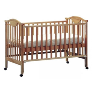 ANGELCOT SDB860 4 In 1 Cot Bed - Display Unit!