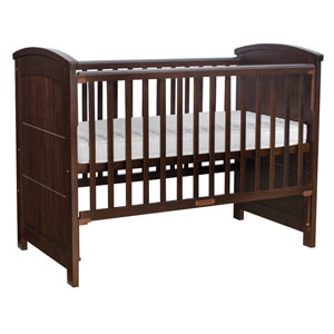 BJ COLLECTIONS Angelina 4 In 1 Cot Bed - Display Unit!